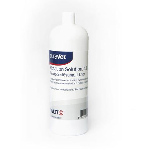 CURAVET Flotation Solution, 1 L