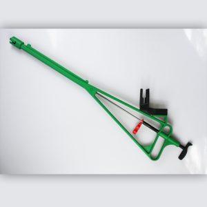 AUTOMAGIC syringe frame, 1/pk
