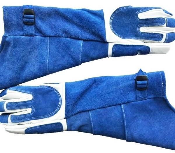 9750 Cat Protecting glove Economy