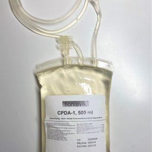 654550 CPDA 500 ml